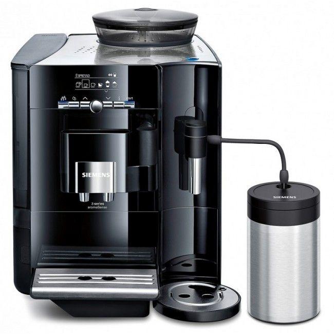 siemens kaffe maskin