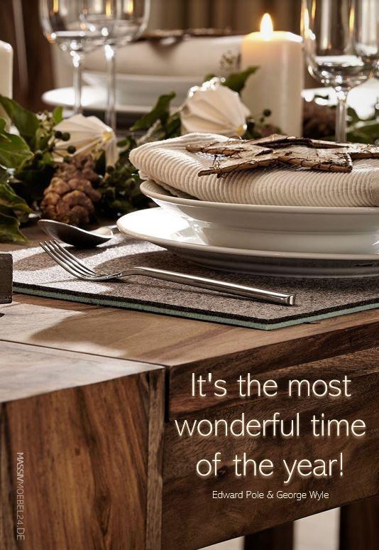 Familie Freunde Geschenke Gutes Essen Weihnachten Ist Die Beste
