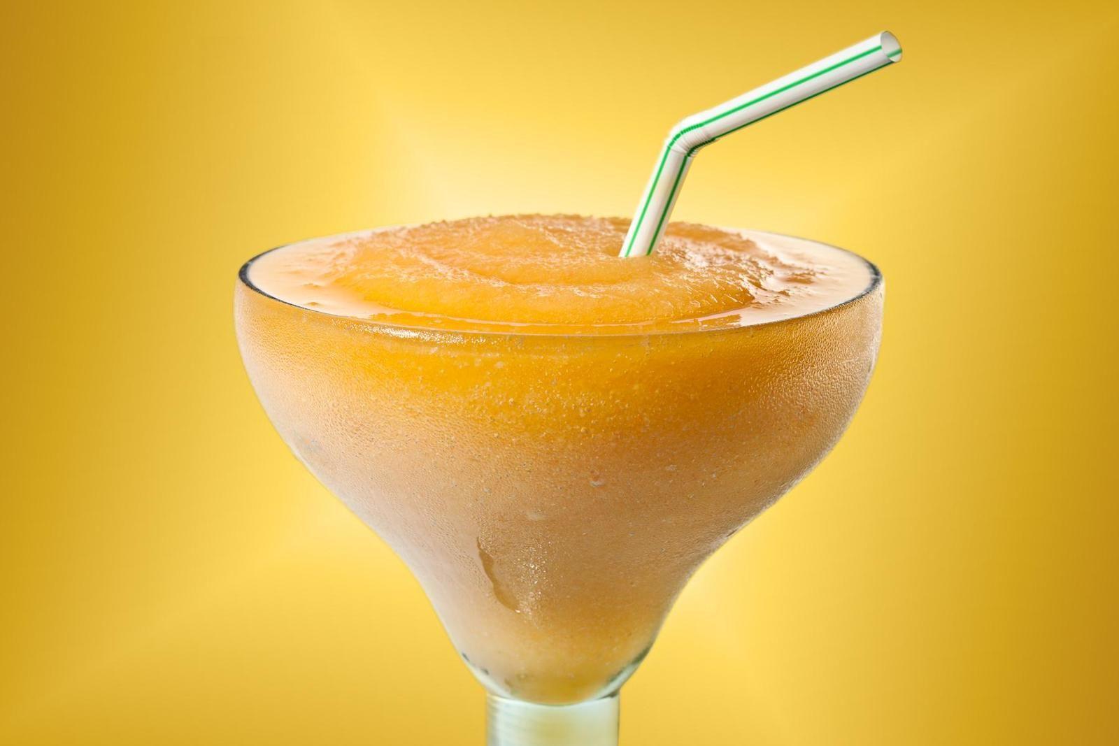 Orange-Ginger Margarita