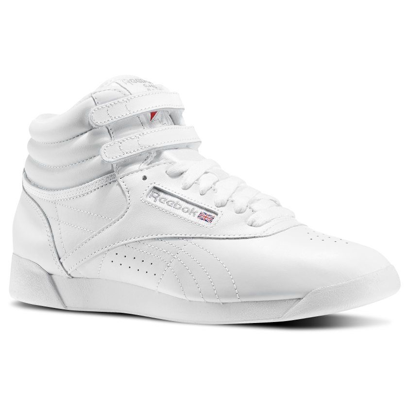1980s Fitness Craze Inspired Reebok Freestyle Sneaker | Time