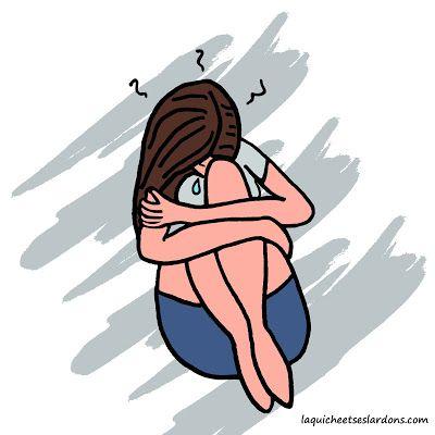 dessin illustration maman femme triste pleure d pression assise de face dessins illustrations. Black Bedroom Furniture Sets. Home Design Ideas