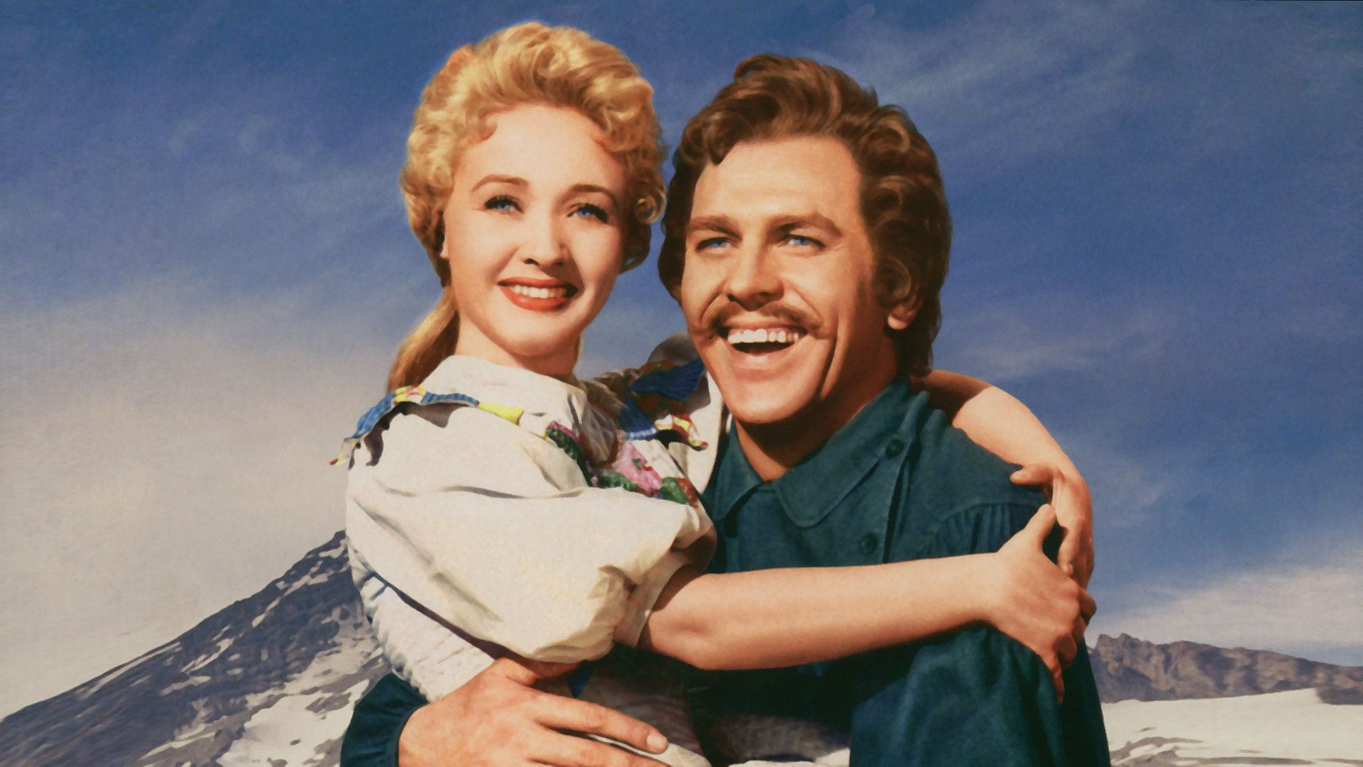 Johnny Mercer Night: 'Seven Brides for Seven Brothers' with ...