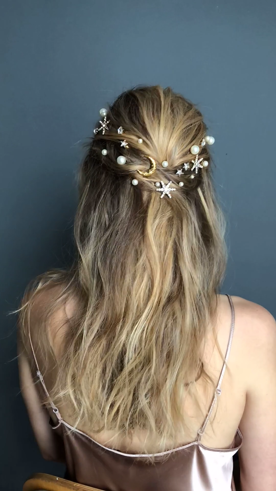 How-to: stunning celestial hair