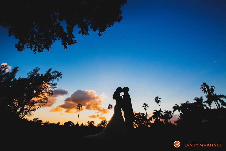 Wedding Biltmore Hotel Coral Gables
