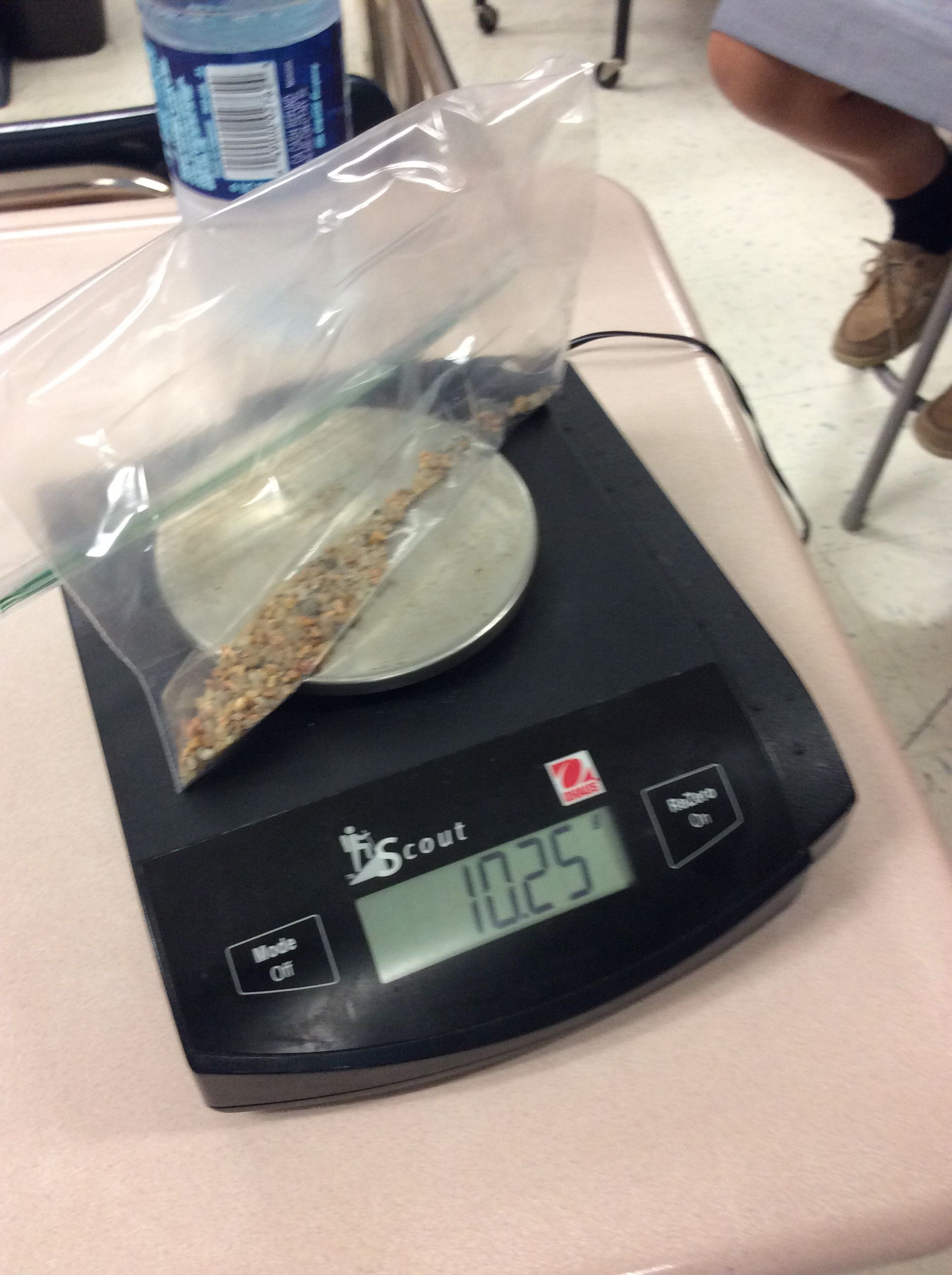 Separation Of A Mixture Lab Using Physical Properties To