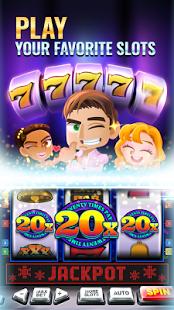 Gold Party Casino: Free Slots Hack Cheats | Free slots, Gold party, Casino