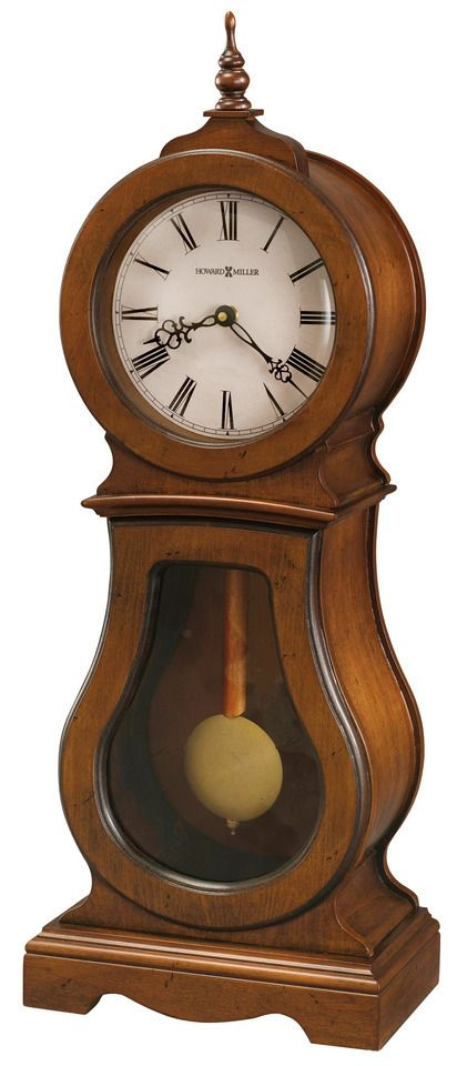Exceptionnel Howard Miller 635 162 Cleo Mantel Clock
