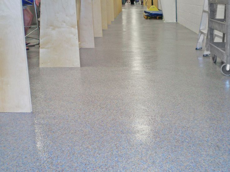 Best Easy To Clean Commercial Industrial Flooring 640 x 480
