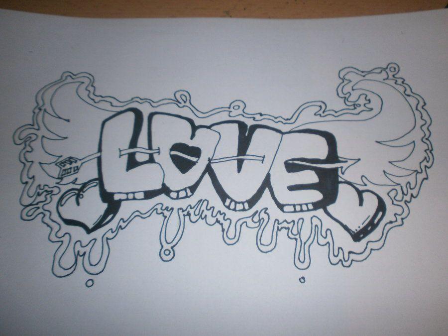 Love Graffiti The Bobb Mohommod Hip Hop Show Graff Pinterest