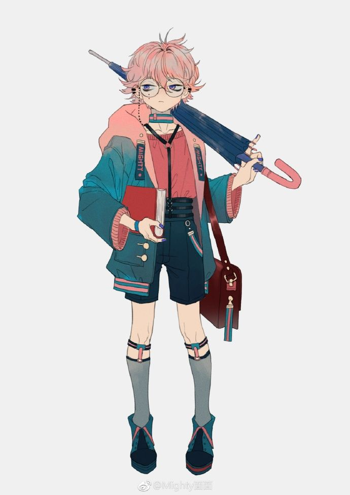 Novosti Concept Art Characters Character Design Boy Art