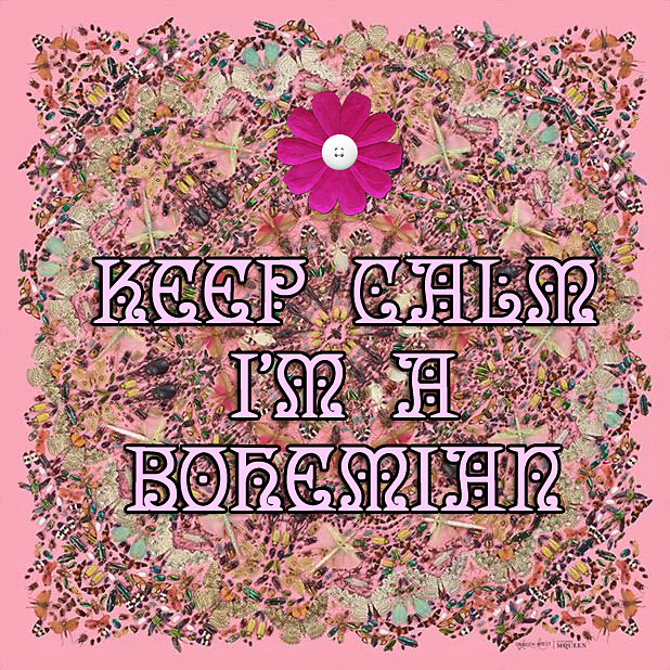 From Bohemian Spirit, Facebook  <3 Bohemian Spirit