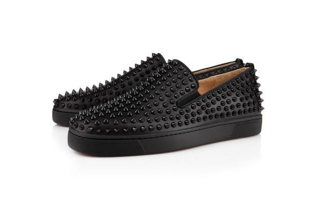 Zapatos que pinchan: auch!