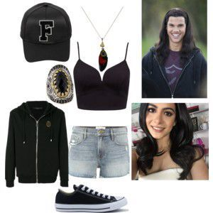 The Swan Hybrid (Twilight Saga: Edward Cullen) | Fashion