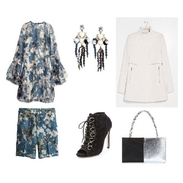 @Grazia_NL: Outfit van de dag: woensdag #Conscious #HMConscious #SteveMadden #Mango #Fendi