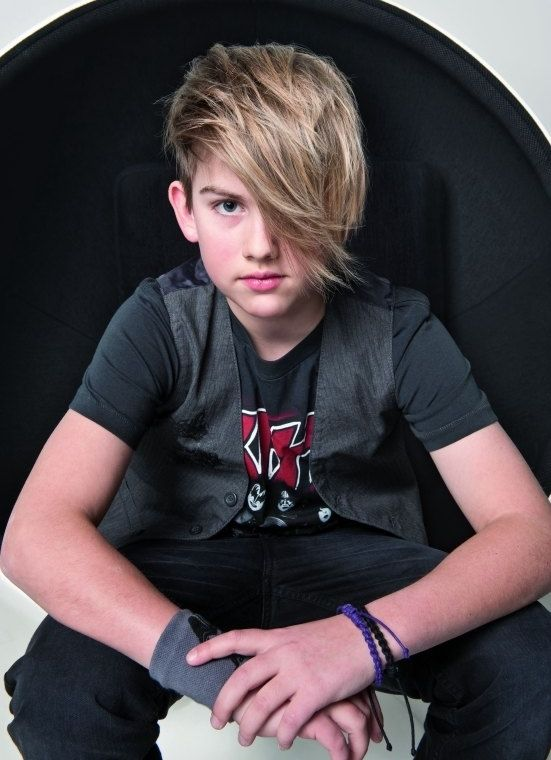 Incredible 1000 Images About Funky Hairstyle For Kids On Pinterest Boys Short Hairstyles Gunalazisus