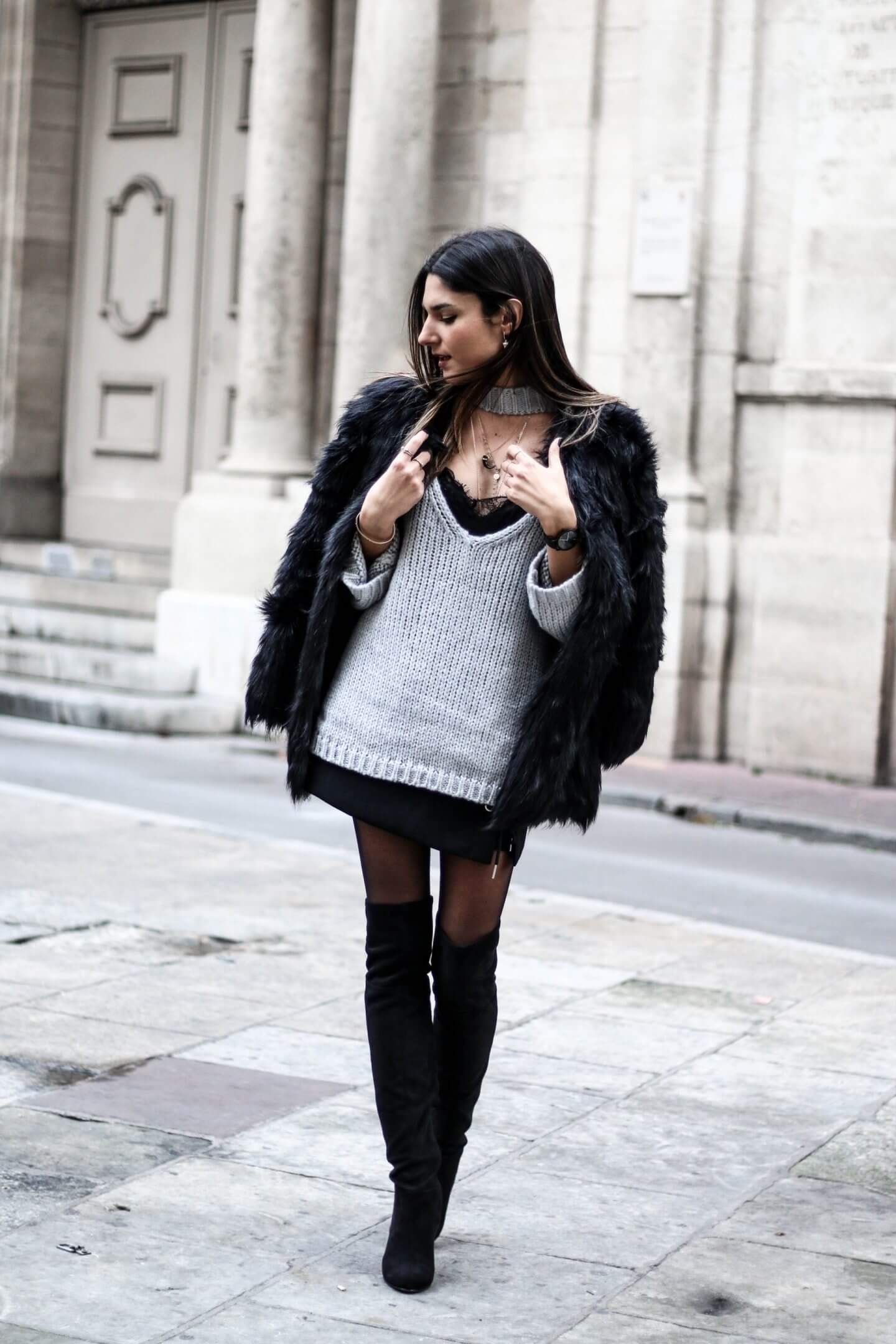 25 Outfits That Will Make You Fall ForFeathers