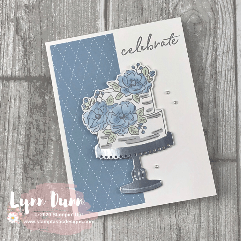 18 Easy Card Ideas ~ Stampin Up 2020 Coordination Products   Lynn Dunn