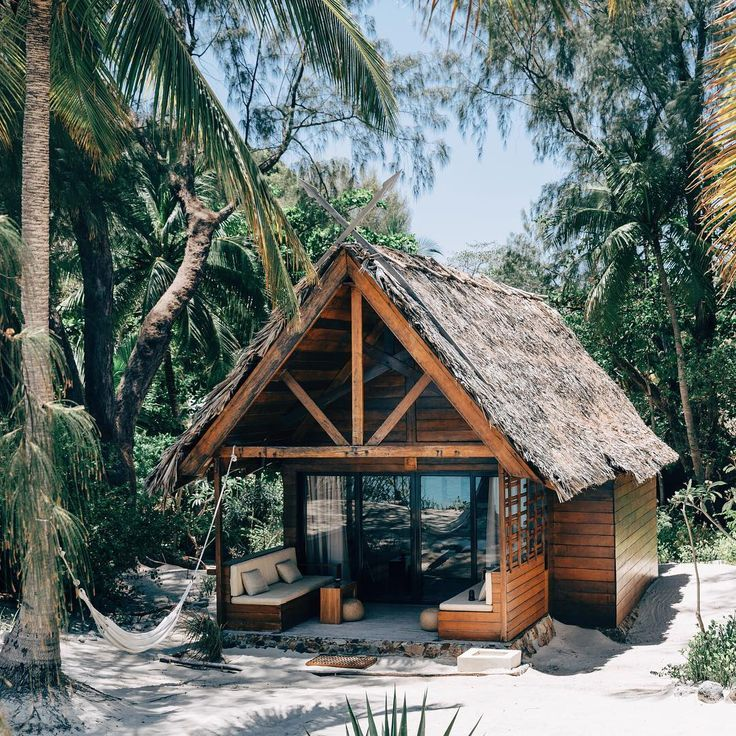 My Jungle Bungalow And Home For The Week At Constancehotels