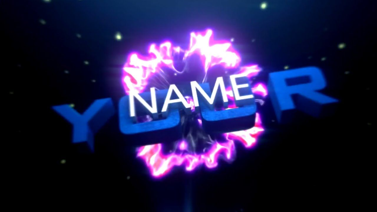 Free 3d Intro 7 Cinema 4dae Template Cool Intros Pinterest