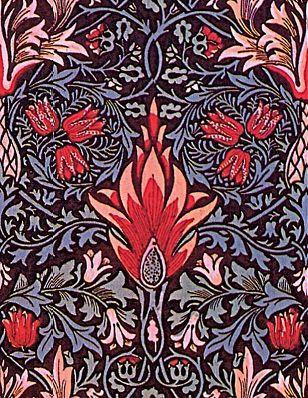 How To Create A Colour Scheme For Interiors William Morris