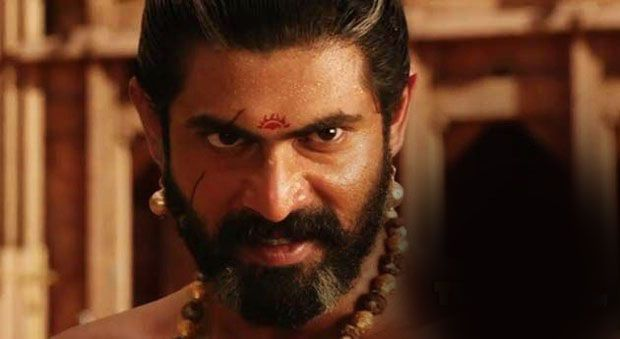 Image result for rana bahubali