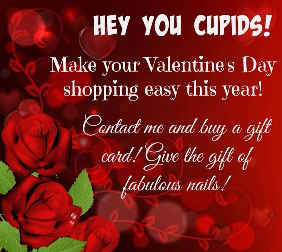 Last minute Valentine's Day gifts... Let me help
