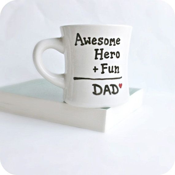 MAN CAN BE A FATHER SOMEONE SPECIAL TO BE A LURCHER DADDY Mug//Cup Coaster