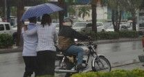 ONAMET Dice Lluvias Registradas Desde Ayer No Van A Contrarrestar La Sequía
