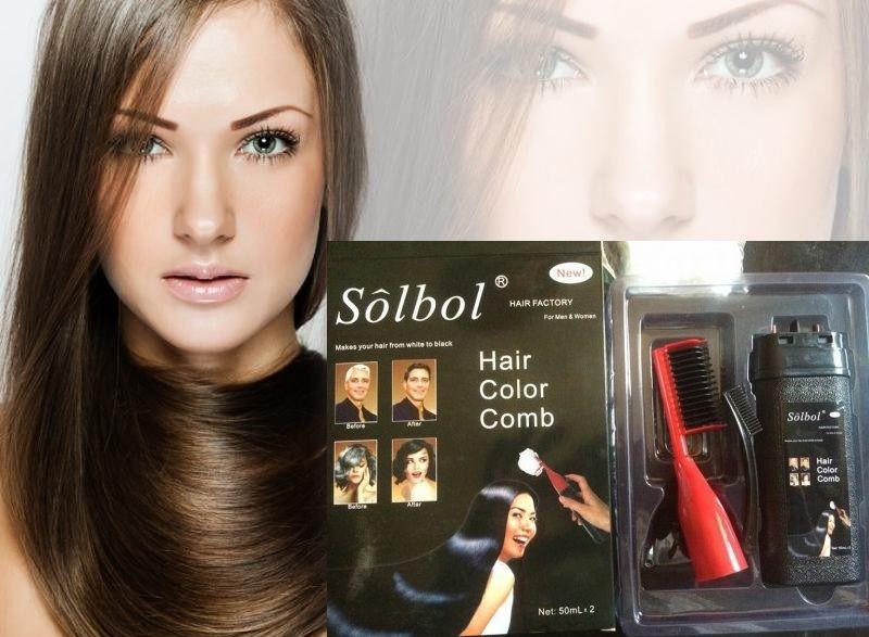 الحل السحرى لعلاج الشعر الابيض Hair Color Beauty Cosmetics Health Beauty