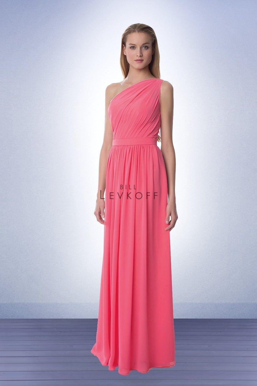 Bill Levkoff bridesmaid dress - style 991 | Bridesmaid Dresses | Perfect Bridal