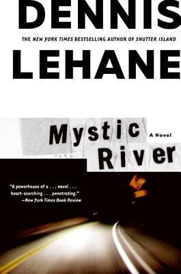 Read Mystic River Full Book Pdf With Images Mystic River