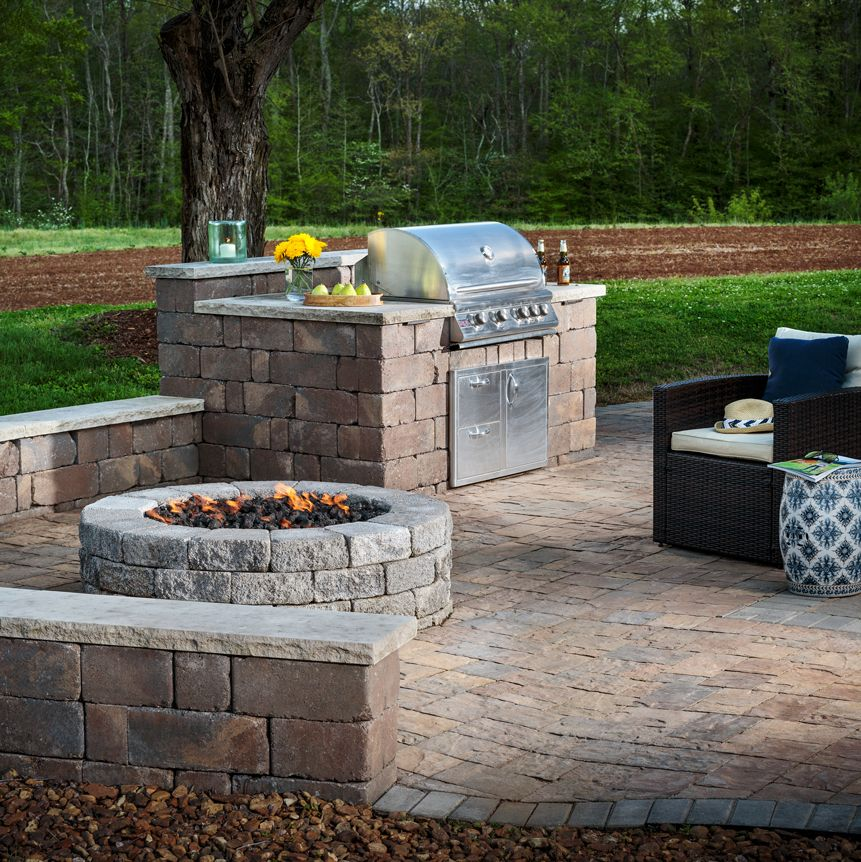 Gourmet Greek Grilling Ideas To Inspire Your Inner Outdoor Chef Modern Outdoor Kitchen Grill Island Outdoor Grill Island