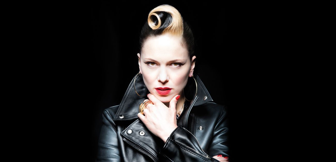Image result for imelda may