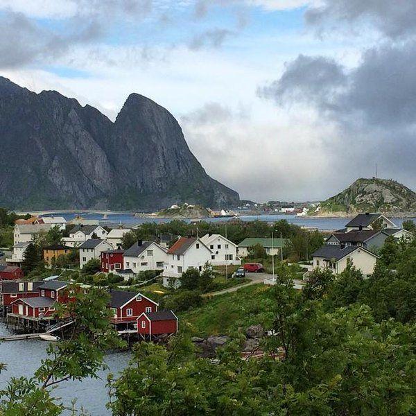 VisitNorwayInstagram (@NorwayInstagram) | Twitter