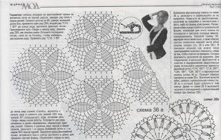 Crochet y Bebê: crochet adulto