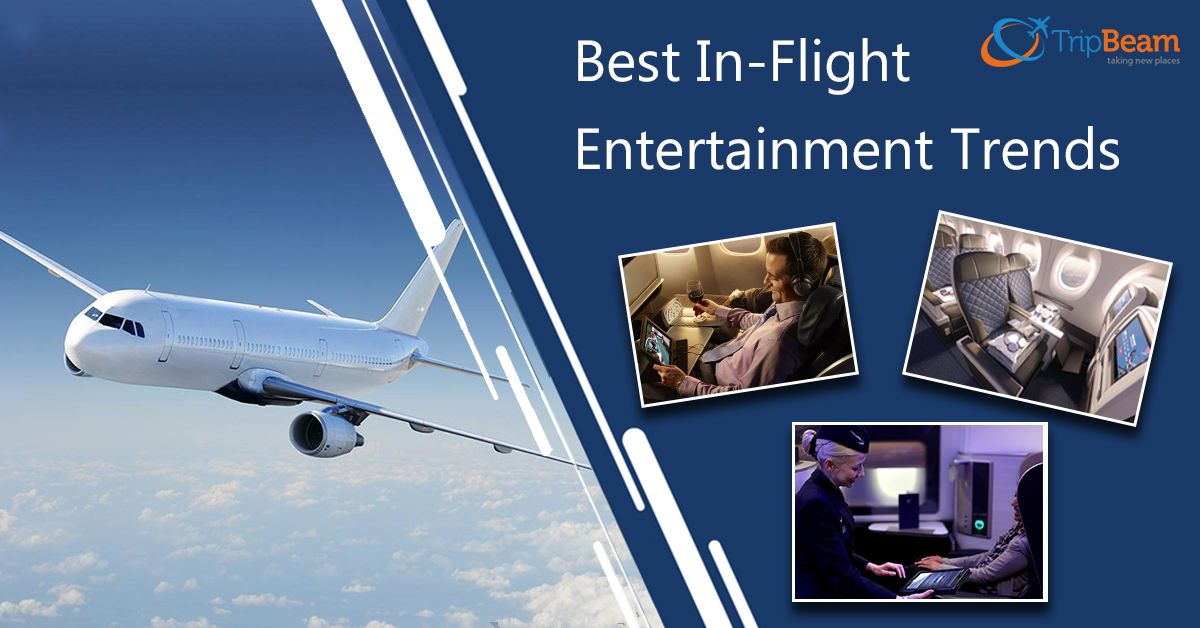In-Flight Entertainment (IFE) is not a marketing tool for airlines to promote sales of flight tickets.