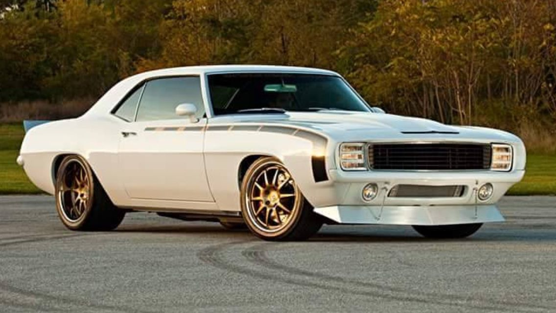 World's Best Muscle Cars Chevy muscle cars, Best muscle