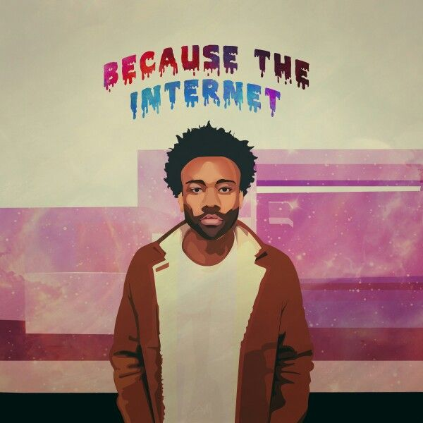 Because the Internet is sorta my favorite Childish Gambino ...