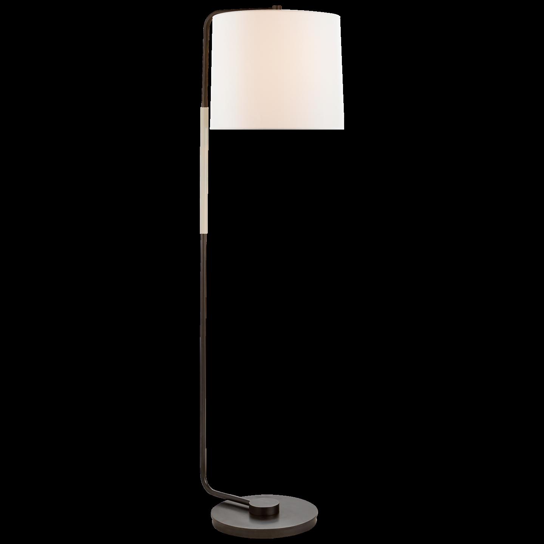 Swing Articulating Floor Lamp