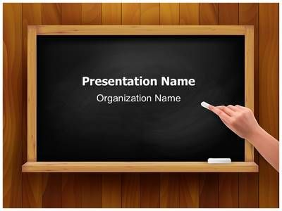 teacher template for presentation - Google Search education - powerpoint presentations template
