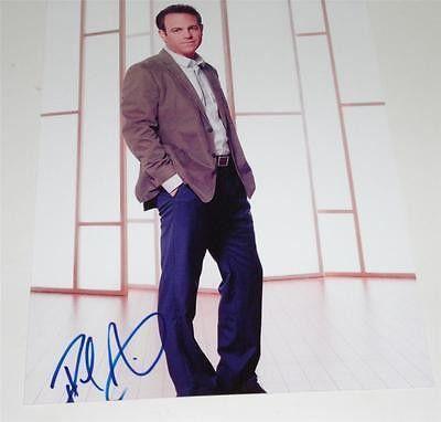 Paul Adelstein PRIVATE PRACTICE SCANDAL Autographed 8x10 COA Memorabilia Lane