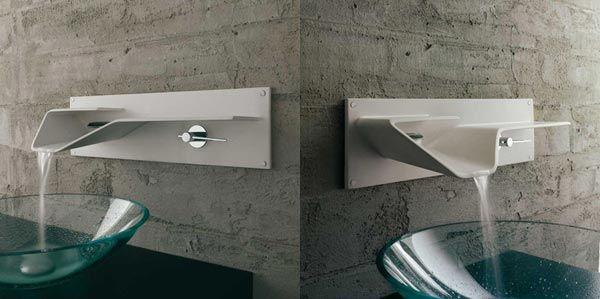 Modern Bathroom By Baldini Freshome Com Modern Bathroom Faucets Modern Faucet Modern Bathroom