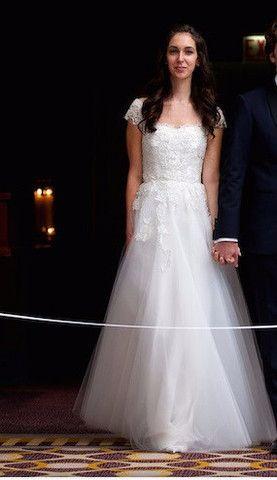 Reem Acra \'Ilsa\'   Wedding, Wedding dress and Timeless wedding