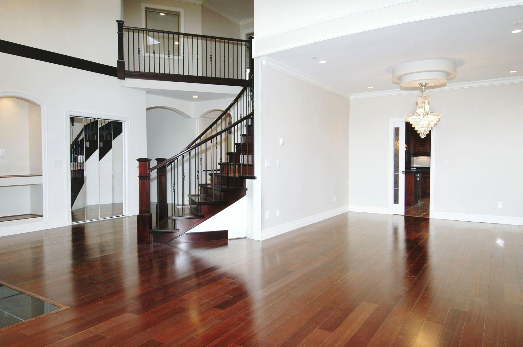Brazilian Cherrywood Hardwood Floors In Atlanta Ga By Metro Atl Floors Inc Installing Hardwood Floors Hardwood Floors Flooring
