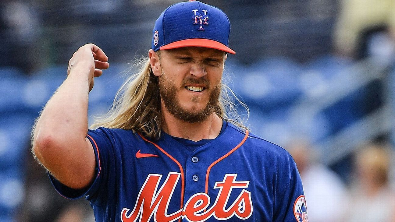 Source Syndergaard Tj Surgery A Success Major League Baseball News In 2020 Tommy John Major League Baseball Surgery