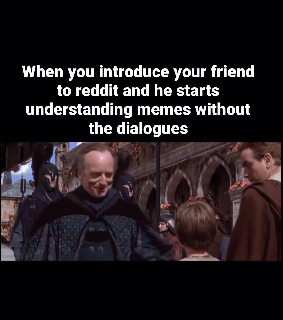 First Meem Thorgift Com If You Like It Please Buy Somethings From Thorgift Com Memes How To Introduce Yourself Understanding
