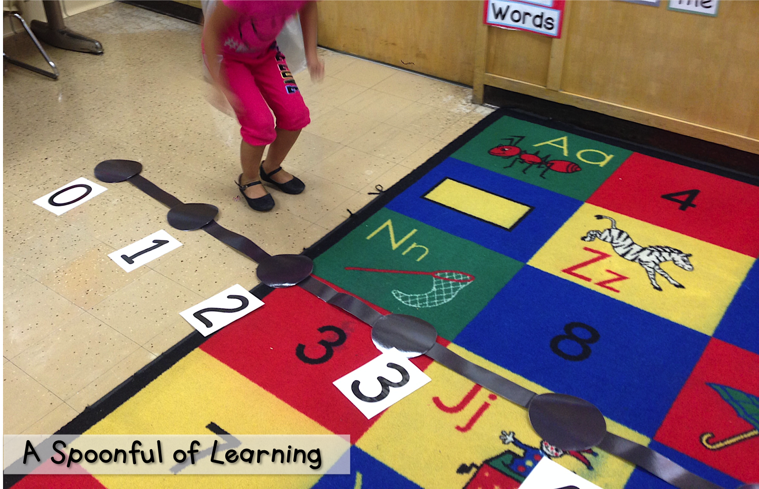 A Spoonful Of Learning Pete The Cat Freebies Like