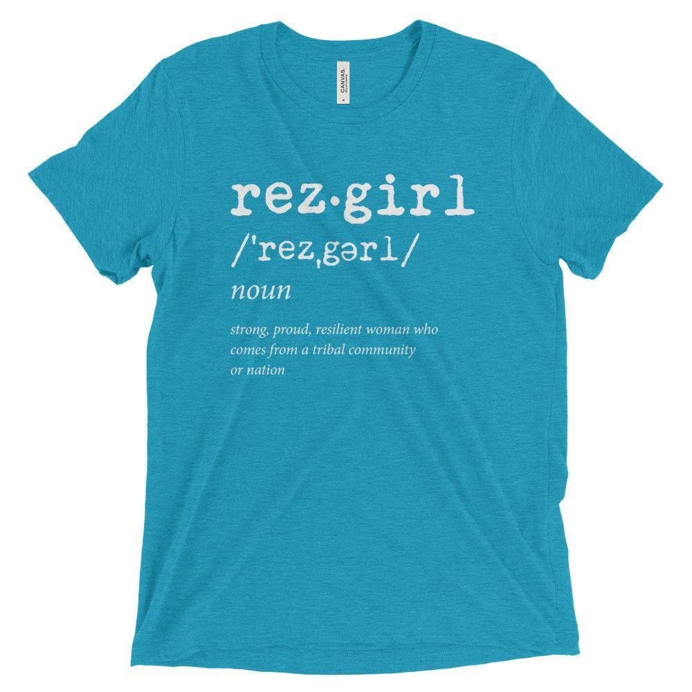 Plus Size Definition - Rezgirl Short sleeve t-shirt