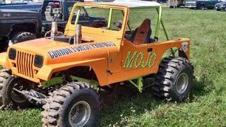 Race Jeep For Sale In Wisconsin Jeep Mud Trucks Mud Race