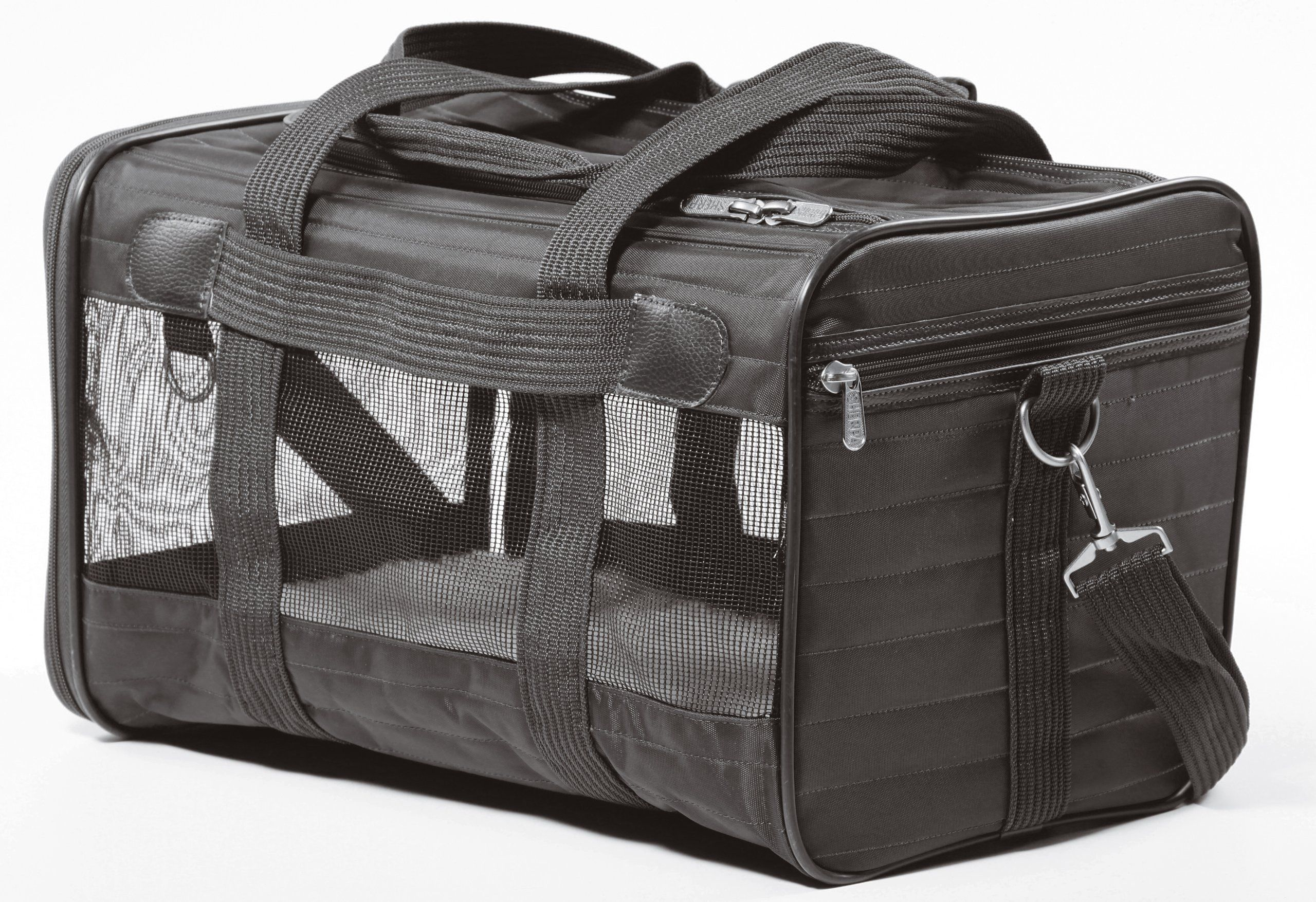 Sherpa Original Deluxe Pet Carrier, Large